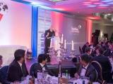 Julia Streets - host of Banking Technology 2016 Awards
