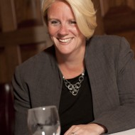 Nicola Short,  Associate Director RBS and Chair of SIMA NextGEN